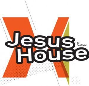 JesusHouse Logo