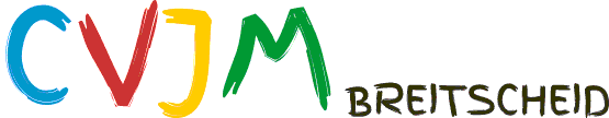 CVJM Breitscheid Logo