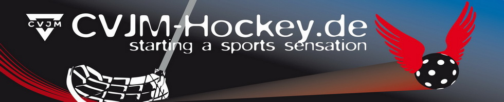 CVJM Hockey